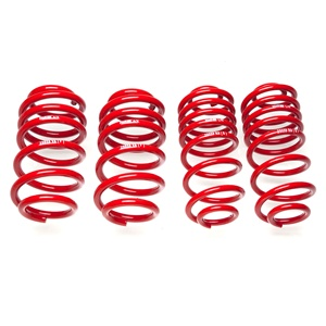 H&R - Audi A5/S5 Sport Springs