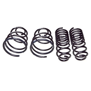 H&R - Porsche 997 C2/C2S Sport Springs (Without OEM Sport Suspension)