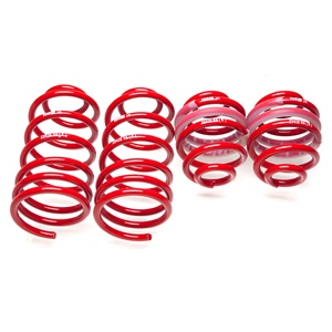 H&R - Audi TT Quattro Coupe/Roadster Sport Springs (1999-2006)