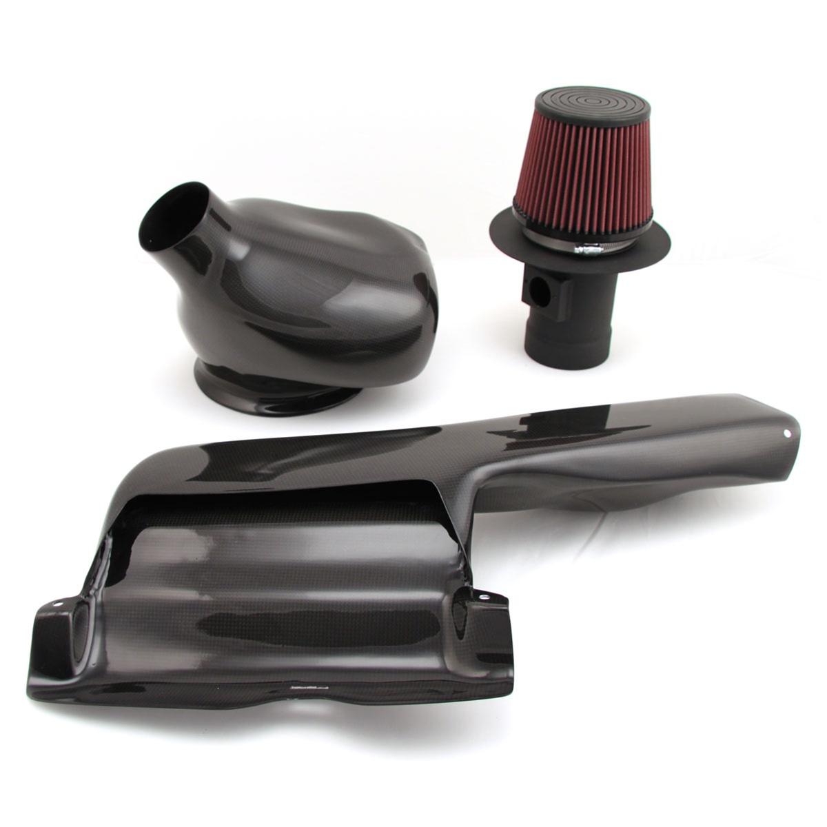 Carbonio Bmw E46 M3 Carbon Fiber Performance Intake