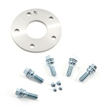 Champion Motorsport - 7mm Wheel Spacer Kit for Porsche