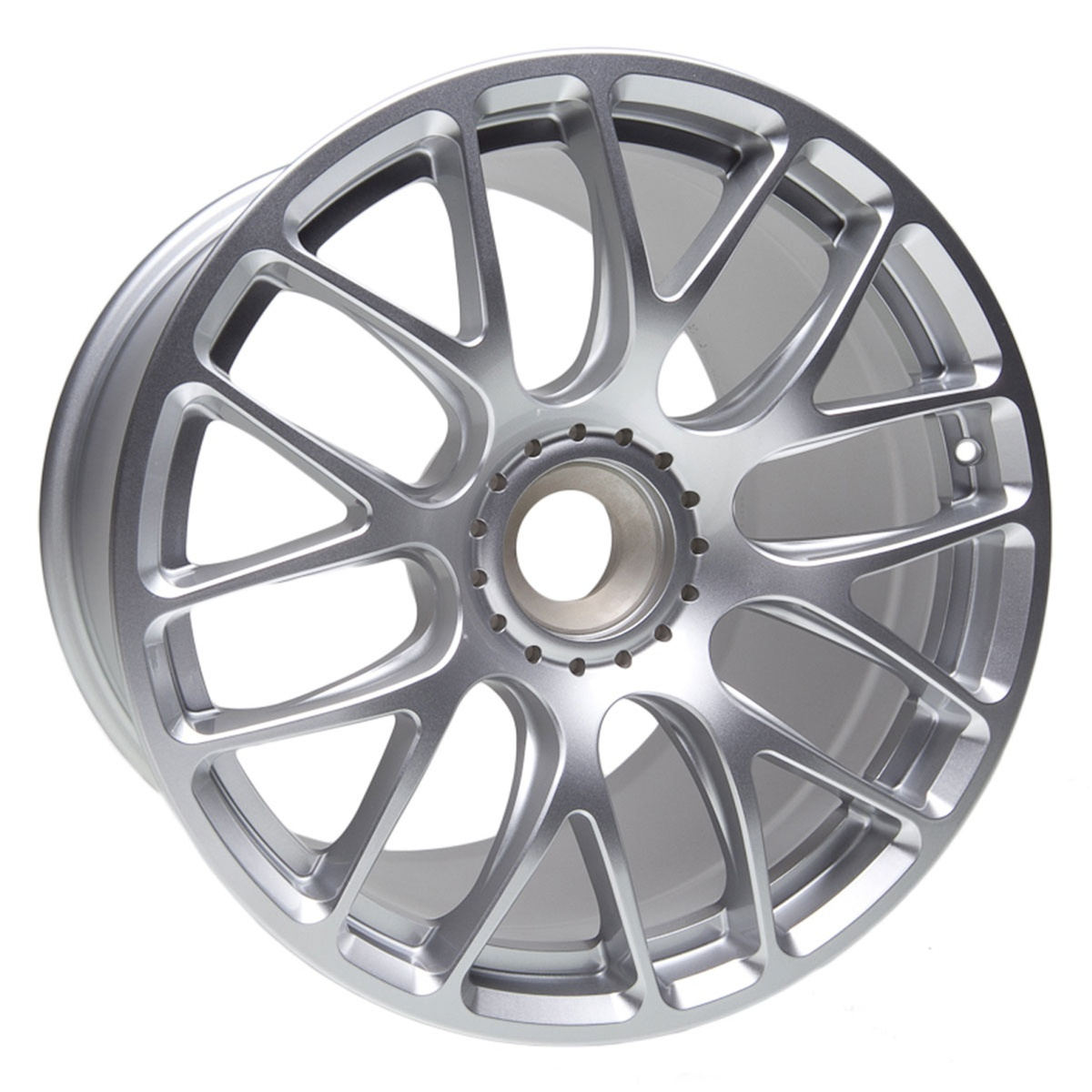 Champion Motorsport Mm20 Forged Magnesium Wheel Centerlock