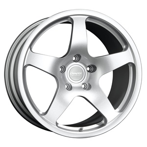 Champion Motorsport - RS184 Forged Monolite Wheel