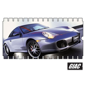 GIAC - Porsche 996 Performance Software (2002-2004)