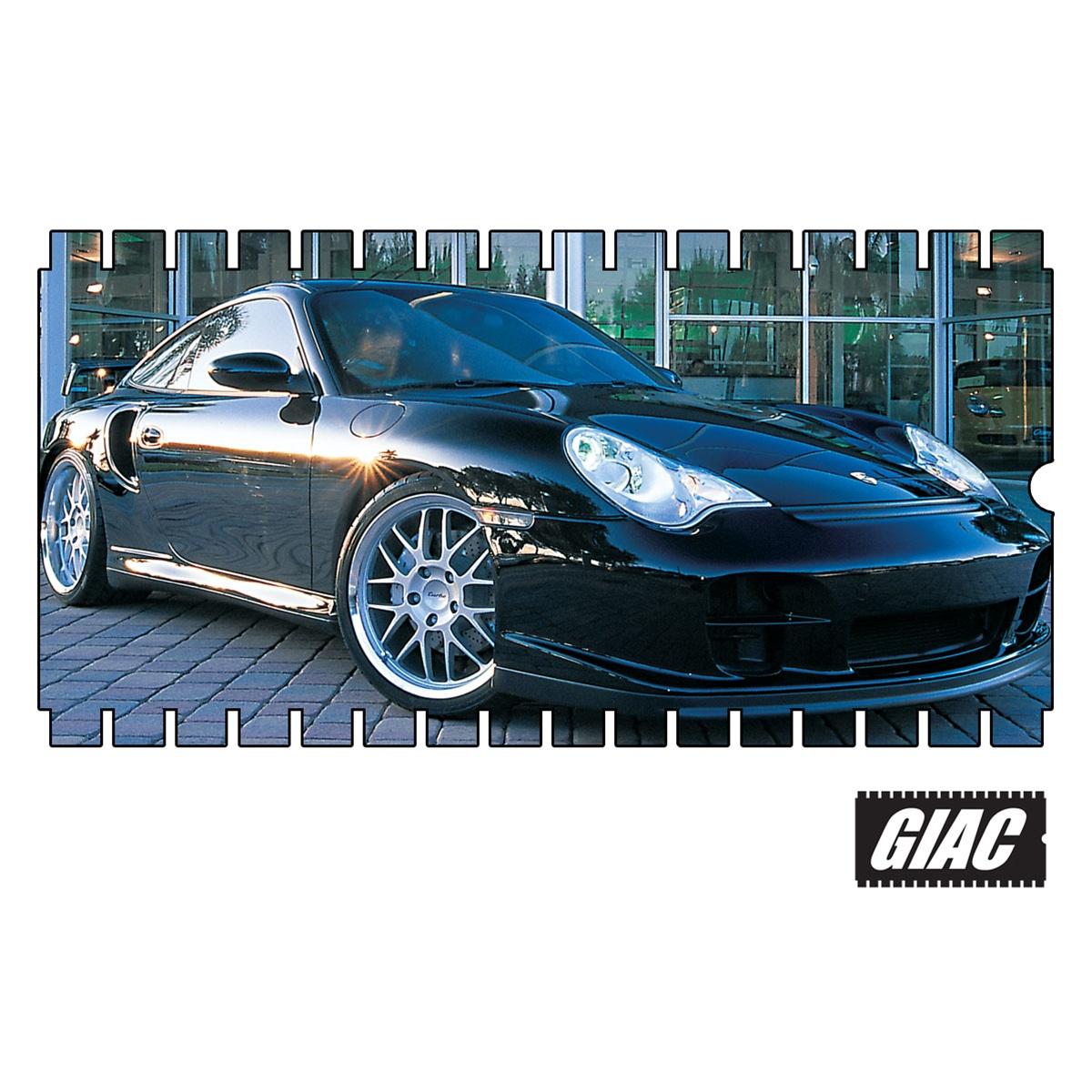 Porsche 996 Engine Hp: Porsche 996 Turbo X50 & GT2 Performance Software