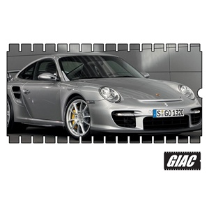 GIAC - Porsche 997 GT2 Performance Software