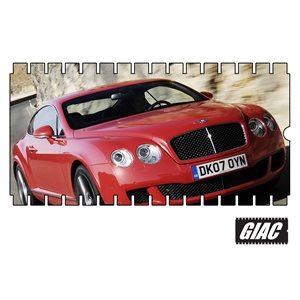 GIAC - Bentley Continental GT & Flying Spur Performance Software