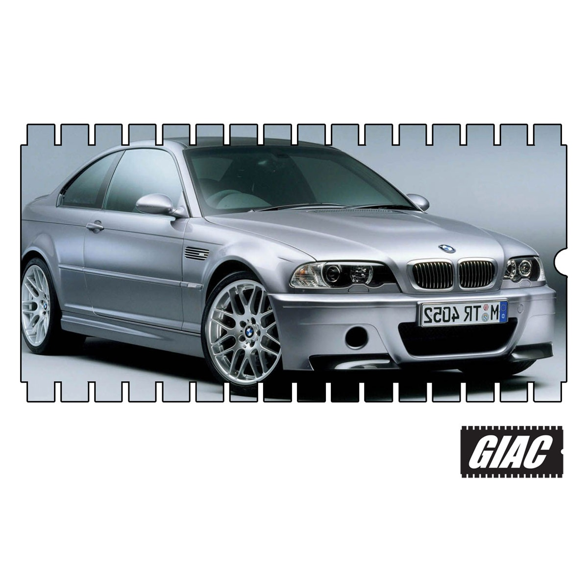 BMW E46 M3 Performance Software (2001-2006