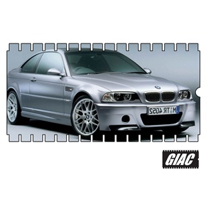 GIAC - BMW E46 M3 Performance Software (2001-2006