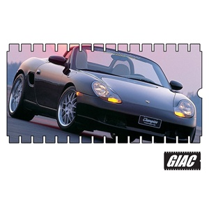 GIAC - Porsche Boxster 2.5L Performance Software (1997-1999)