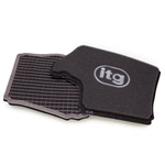 ITG - Replacement Air Filters for Werks1 997.2 Airbox