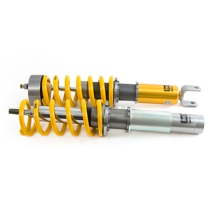 Ohlins - Road & Track Coilover Suspension