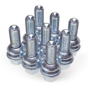 Bimecc - 30mm Lug Bolt With Floating Washer