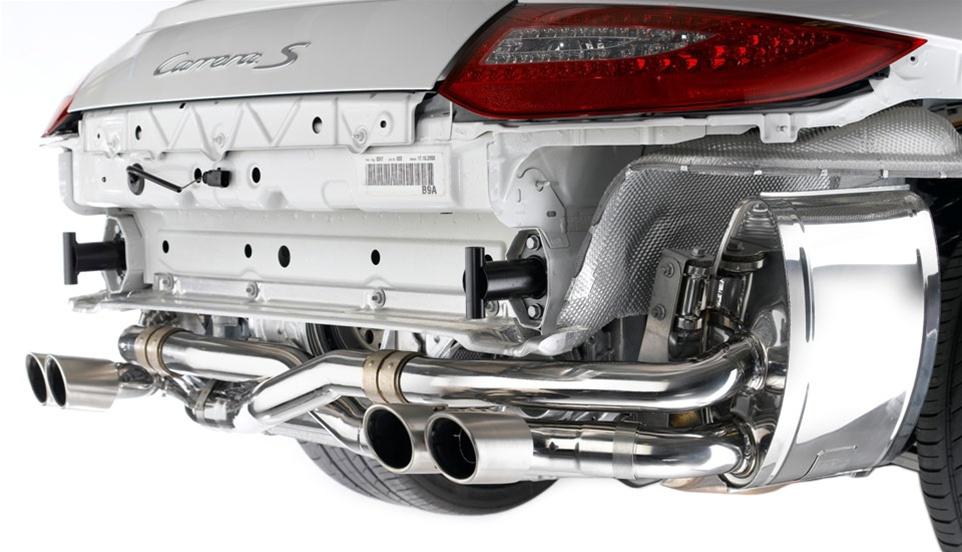 Porsche Dealers Florida >> I need tubi style exhaust - Teamspeed.com
