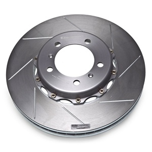 GiroDisc - Porsche 997S Performance Brake Rotors (Front Only)
