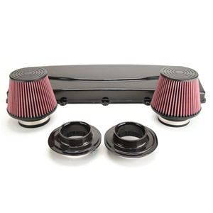 Carbonio - Audi R8 V8 Carbon Fiber Performance Air Intake