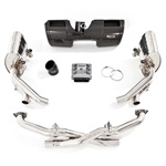 Champion Motorsport - Porsche 997.2 Carrera Power Kit