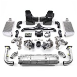 Champion Motorsport - Porsche 997.1 Turbo Power Kit
