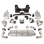 Champion Motorsport - Porsche 997.2 Turbo Power Kit