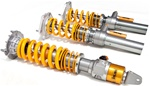 Ohlins - Champion Racing Series Coilovers by Ohlins