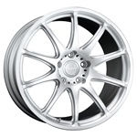 Champion Motorsport - RF67 Forged Monolite Wheel
