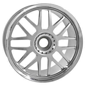 Champion Motorsport - RG72 Forged Monolite Wheel (Centerlock)