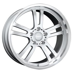 Champion Motorsport - RS128 Forged Monolite Wheel