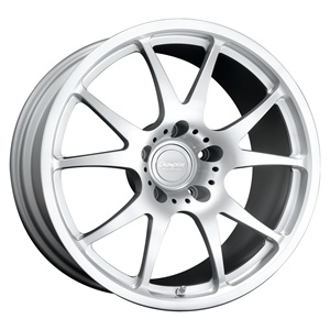 Champion Motorsport - RS171 Forged Monolite Wheel