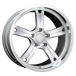 Champion Motorsport - RS97 Forged Monolite Wheel