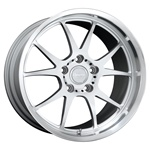 Champion Motorsport - RS98 Forged Monolite Wheel