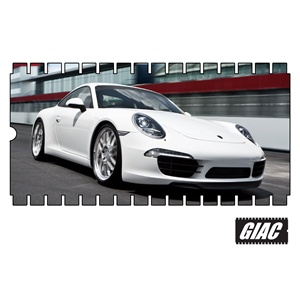 GIAC - Porsche 991 Carrrera & Carrera S Performance Software