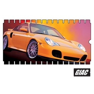 GIAC - Porsche 996 Turbo Performance Software (2001-2004)