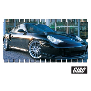 GIAC - Porsche 996 Turbo X50 & GT2 Performance Software