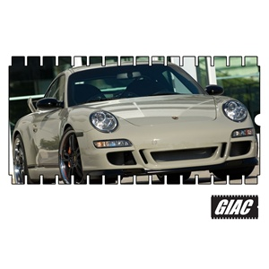 GIAC - Porsche 997 and 997S Performance Software