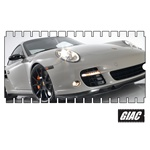 GIAC - Porsche 997 Turbo Performance Software