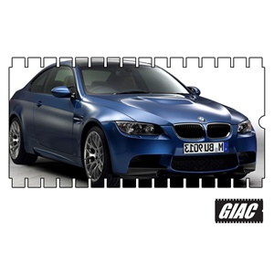 GIAC - BMW E90/E92/E93 M3 Performance Software (2007+)