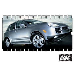 GIAC - Porsche Cayenne 3.2L Performance Software
