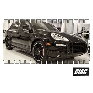 GIAC - Porsche Cayenne Turbo Performance Software (2007+ DFI)