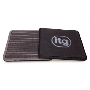 ITG - Replacement Air Filters for Werks1 997.1 Airbox