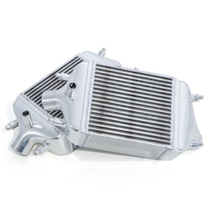 Champion Motorsport - Porsche 991 Turbo/Turbo-S Intercooler Upgrade Kit